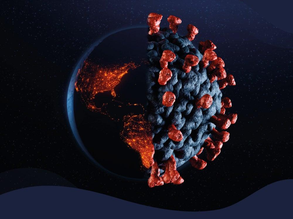 Coronavírus (COVID-19): A informação é a melhor solução.