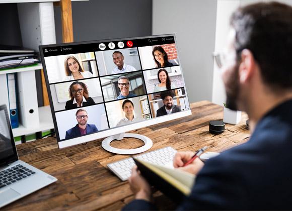 Assembleia virtual volta a ser recomendação na fase emergencial: conheça esse recurso no Portal da Verti.
